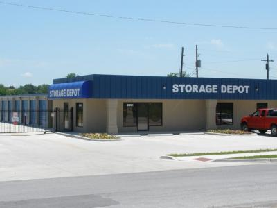 Storage Depot, Lawton OK